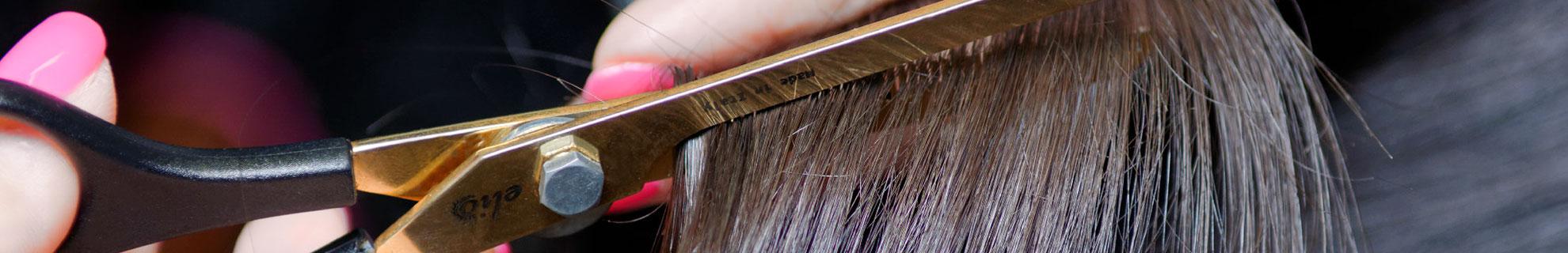 Forbice per capelli Elio - Made in Italy